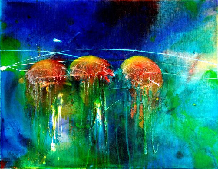 Jellies I