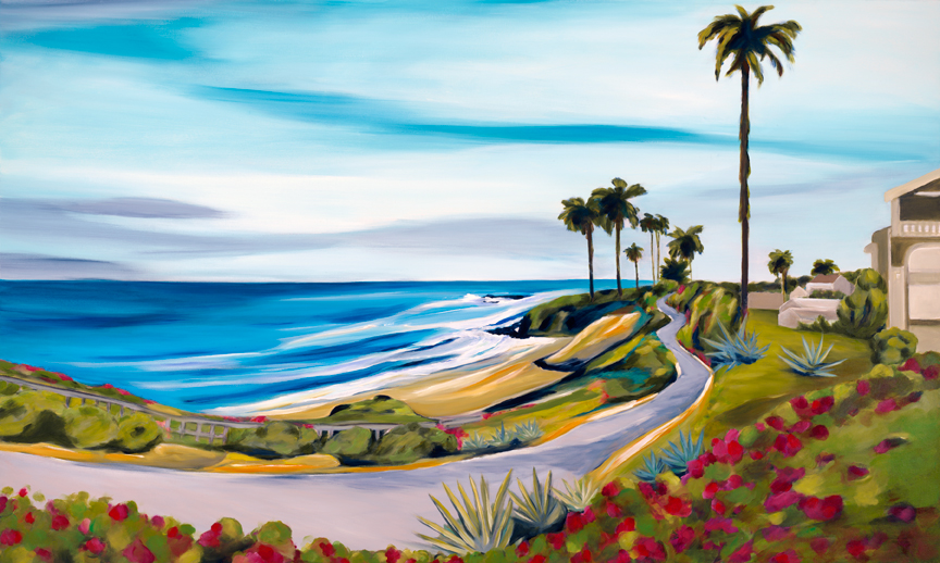 Treasure Island - Laguna Beach