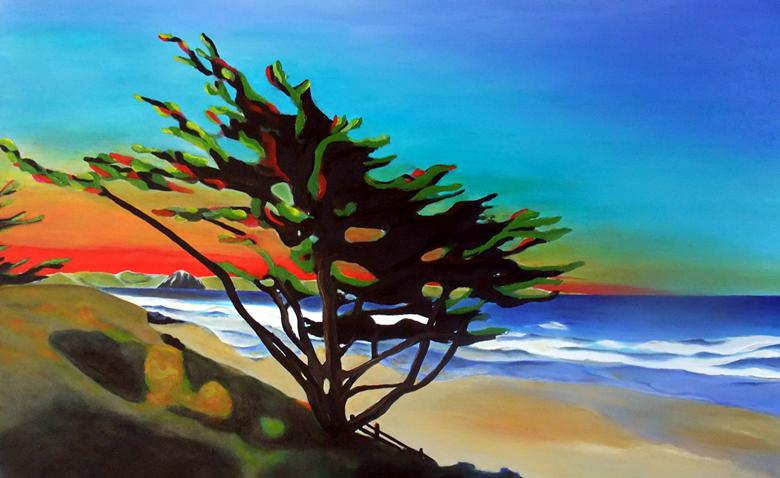 Chaney's Cypress