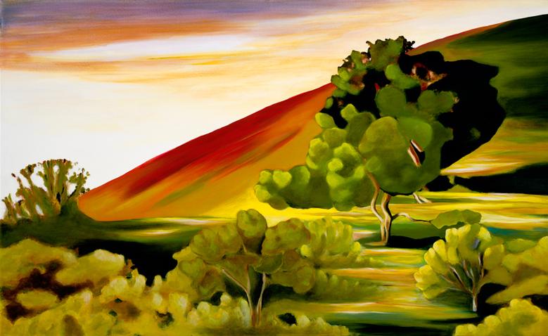 Radiant Meadow